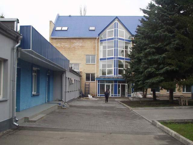 ВЕНТС в г. Боярка